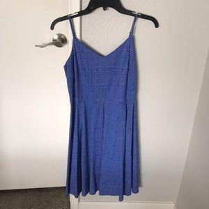 Cami Dot Dress